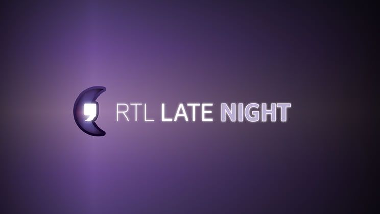 Sick of Smoking bij RTL Late Night