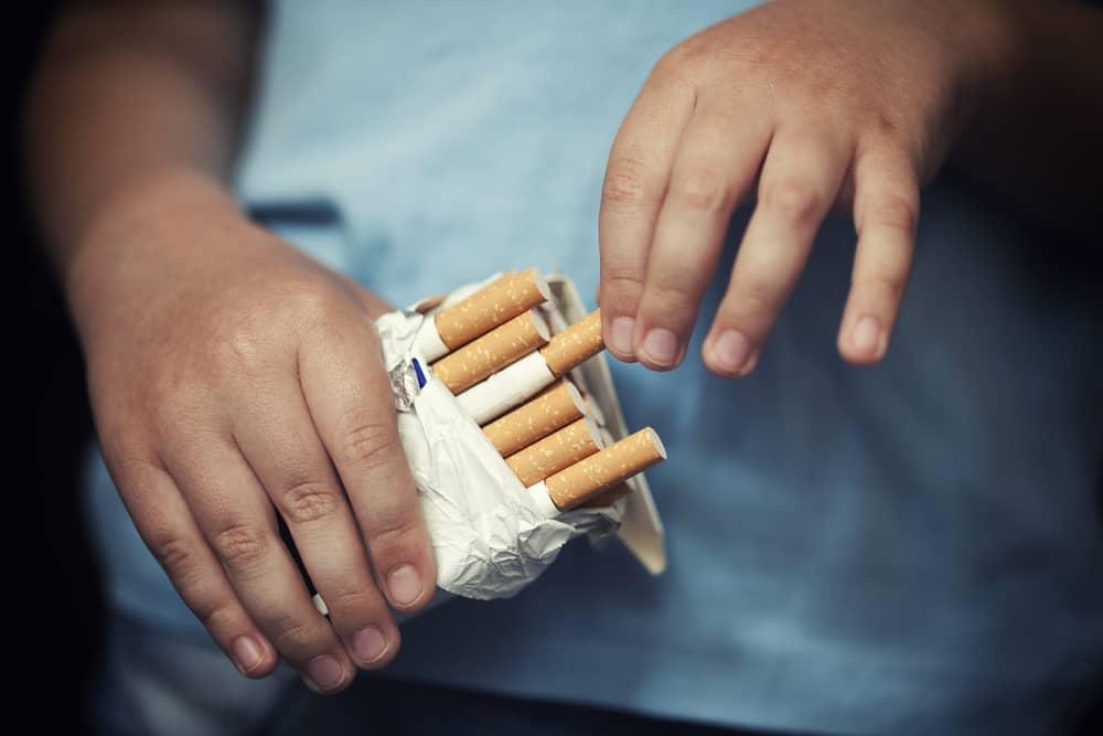 Definitief afschrikwekkende foto's op Nederlandse sigarettenpakjes