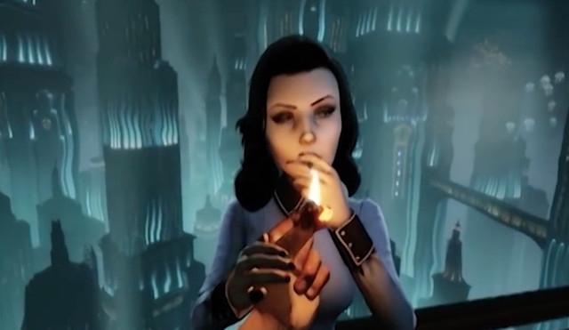 Check games: ze zitten vol rokers