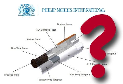 Philip Morris : 'Gezonder' verslaafd blijven