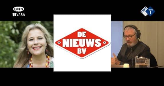 Wanda de Kanter: 'Het allerbelangrijkste is dat de prijs van tabak omhoog moet'
