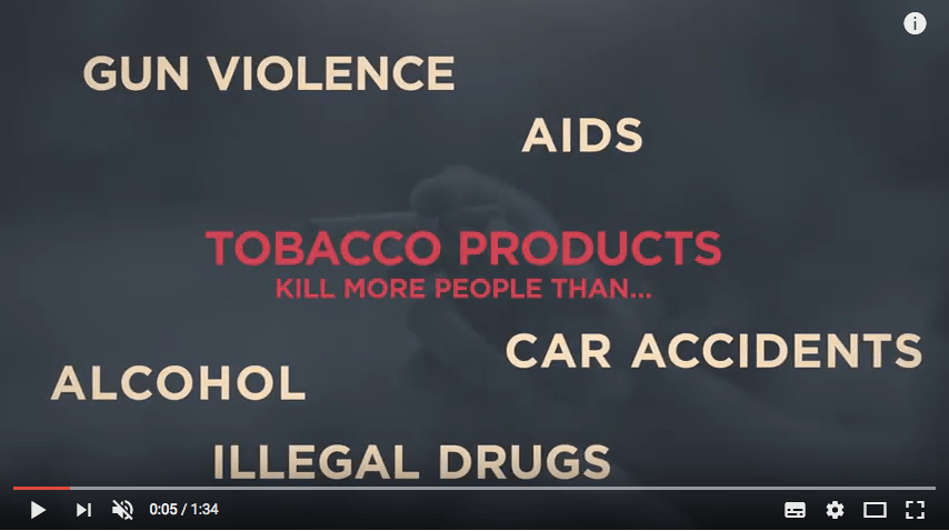 Is the Tobacco Industry Getting Away With Murder?