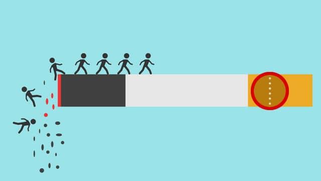 Onderzoek toont manipulatie door tabaksindustrie aan