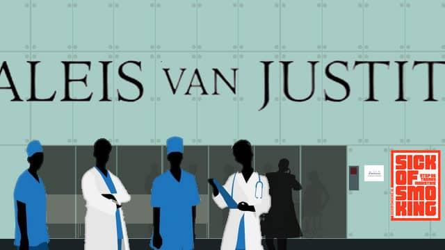 Als eerste ziekenhuis doet Antoni van Leeuwenhoek ook aangifte tegen tabaksindustrie