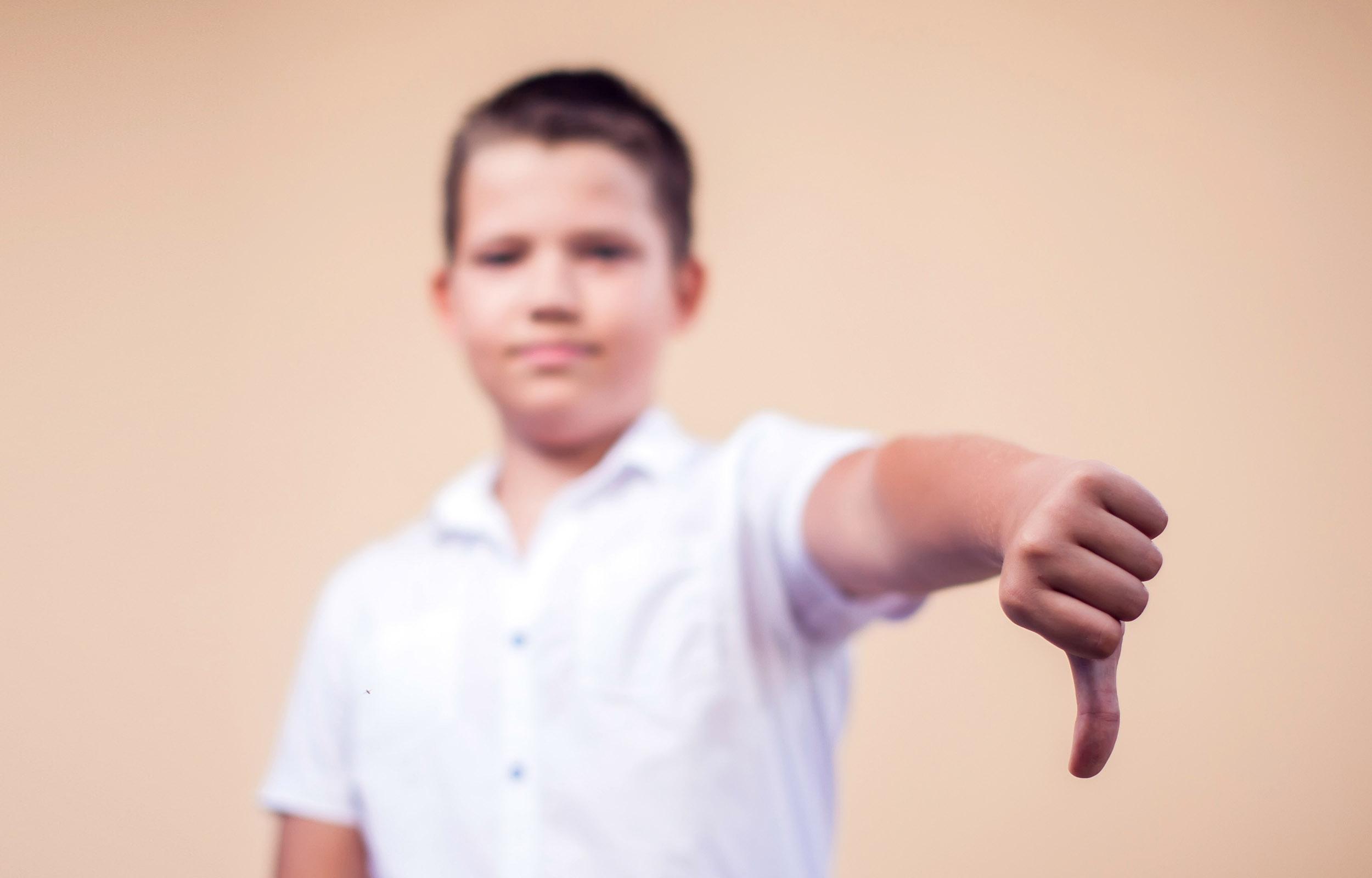 Kinderen vervangers van dode rokers